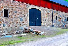 ÖVEDSKLOSTER-SWEDEN - 43 (Elisabeth Gaj) Tags: elisabethgaj sweden szwecja sverige skåne europa architecture building travel