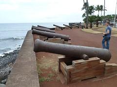 St Denis, La Réunion