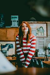 untitled (이 샘의) Tags: girl redhead shooting justgoshoot portrait photography beauty love livefolk nikon vsco life
