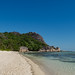Most beautiful beach in the world Anse Source d'Argent Seychelles