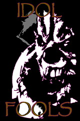 Idol Fools Band Art 8 (Doomsday Graphix) Tags: hardcore punk rock emo post garage diy grindcore metal crass discharge mob flux pink indians anarchy anarcho art anarchopunk anarchist conflict extreme antisect amebix disorder rudimentary peni doom death industrial music underground uk heavy deathmetal shoegaze 4ad heavymetal indie alternative anok anok4u2 peace
