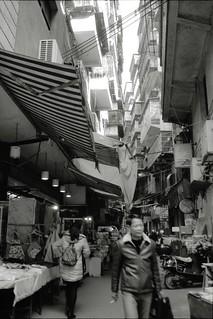 Market in Shunchang County