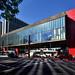 Paulista Avenue - MASP and glass reflections