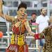 Ensaio Técnico Carnaval 2018