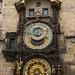 O Orloj é um relógio astronômico medieval