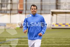 Burjassot 0 - 0 Discobolo La Torre Fotos: Sergio Alós