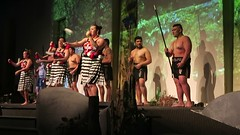 Poi Dance - short video (Jackie & Dennis) Tags: poidance poi maori show rotorua holidayinn pohutuculturaltheatre pohutu cultural theatre newzealand ramblersworldwideholidays rwh grandtour ramblerswalkingholidays newzealandgrandtour northisland