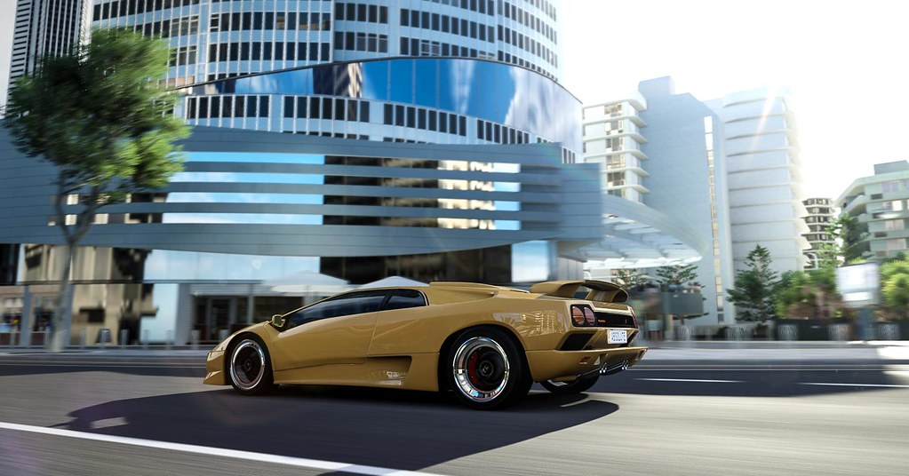 The World S Best Photos Of Diablo And Forza Flickr Hive Mind