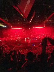 HOVA (*ambika*) Tags: jayz hova concert livemusic show music rap hiphop legend 444 tour