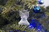 Christmas angel (nicoworldtour) Tags: christmas noël tree december decoration lights