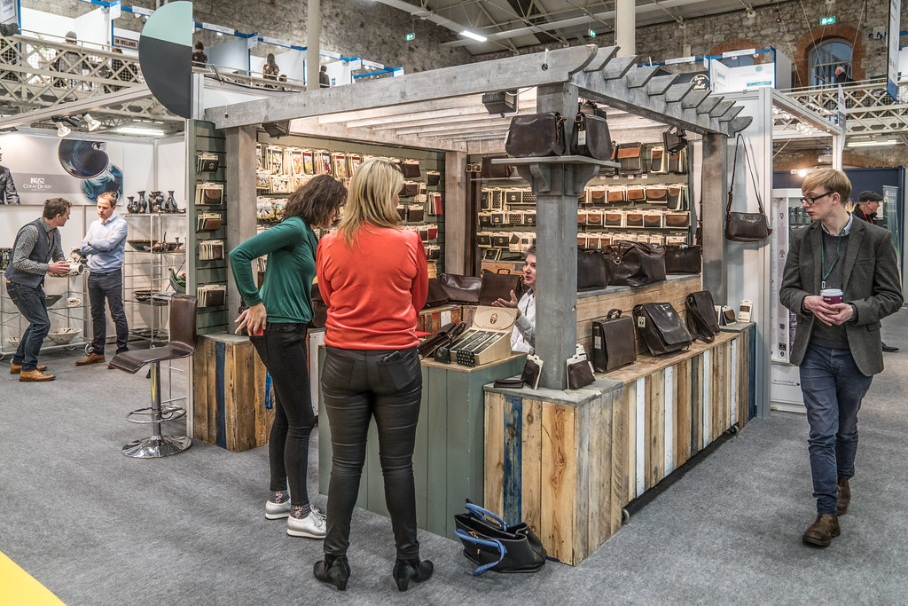 SHOWCASE IRELAND AT THE RDS IN DUBLIN [Sunday Jan. 21 to Wednesday Jan. 24]-136002