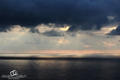 Under the Same Sky Erika #sky  #sunset #Erika #distance #thesamesky #underthesamesky #pink #red #blue#sea #leuca #lights #shadows #cluods (Davide Ciurlia) Tags: blue thesamesky pink cluods sea sky erika underthesamesky red shadows distance sunset lights leuca