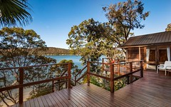 134 Riverview Avenue, Dangar Island NSW
