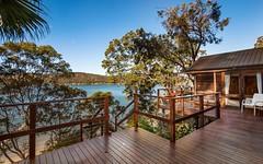 134 Riverview Avenue, Dangar Island NSW