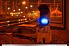 Se20 | trať 330 | Otrokovice (jirka.zapalka) Tags: railstation light navest stanice otrokovice trat330 night nightlights