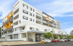 17/31-35 Chamberlain Street, Campbelltown NSW