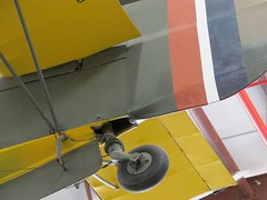 """Cierva C.30-A Autogyro 49 • <a style=""""font-size:0.8em;"""" href=""""http://www.flickr.com/photos/81723459@N04/39164729704/"""" target=""""_blank"""">View on Flickr</a>"""