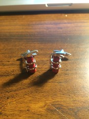 IMG_1296 (mmgfire) Tags: mmgfire fireextinguisher cufflinks nfpa poughkeepsie hudsonvalley poughtential business newyork