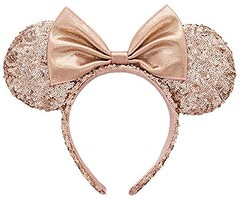 Rose Gold Minnie Mouse Ears Headband (mywowstuff) Tags: gifts gadgets cool family friends funny shopping men women kids home