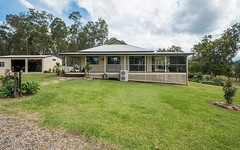 551 Four Mile Lane, Clarenza NSW
