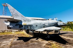 154312 (Hector A Rivera Valentin) Tags: ta4j skyhawk ceiba puerto rico tjnr avgeek canon70d eos70d eos roosevelt roads naval base