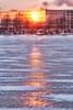 Sunny refections (BigWhitePelican) Tags: helsinki finland töölönlahti winter ice sea reflections sunny canoneos70d adobelightroom6 niktools 2018 january
