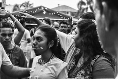 (ZiJian Yap (yzjames)) Tags: photography photographyoftheday photographer street streetlife streetphotography streetphotographer documentary documentaryphotography nikon nikkor monochrome bnw blackandwhite thaipusam