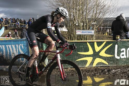 Cyclocross Hoogstraten 2018 142