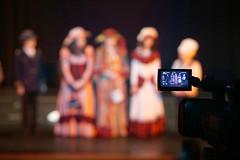 Stars (Dumby) Tags: theatre bucharest românia sector4 teatru palatulcopiilor children copii