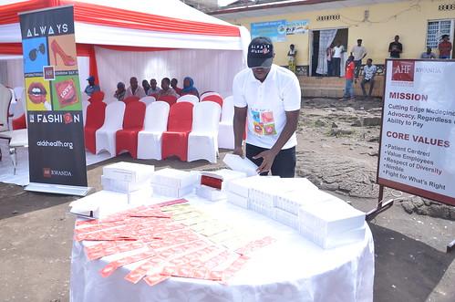 ICD 2018: Rwanda