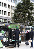 Coffe cart (daniel.gogberg) Tags: fuji fujixpro2 fujixpro xpro2 xpro fujifilm street stockholm streetlife sthlm