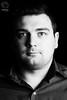 Helios Light & Shadow Project: Adrian (mkarwowski) Tags: portrait monochrome blackandwhite helios44 helios44m6 m42 people man studio flash canon eos 80d canoneos80d eos80d yongnuoyn568exii yongnuorf605c squaresoftbox softbox