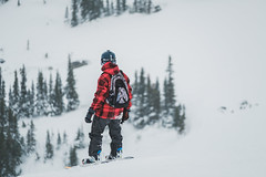 My Biggest Fear (little_stephy0925) Tags: whistler vancouver britishcolumbia canada bc whistlerblackcomb skiing snowboarding ski snowboard onthehill fearofheight fujifilm fuji fujixt2 xt2 mirrorlesscamera letitsnow fujinonxf50140mm xf50140mm classicchrome bokeh explorebc discoverbc