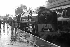 BURY 261008 71000 (SIMON A W BEESTON) Tags: elr eastlancashirerailway bury dukeofgloucester 71000