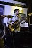 12/12/17 @ The Three Horseshoes (WeronikaOl) Tags: live music guitar acoustic performance keyboard bass ukulele