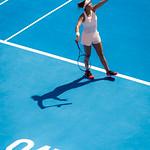 Madison Keys