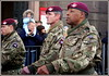Never mess with these men (* RICHARD M (6.5+ MILLION VIEWS)) Tags: street candid portraits portraiture candidportraits candidportraiture streetportraits streetportraiture britisharmy parachuteregiment paratroopers paras soldiers army eliteforces maroonberets berets uniforms militaryuniforms militarymen armedforces proud pride patriots patriotic heroes camouflage marching marches parades marchers remembrancesunday remembrance lestweforget liverpool merseyside rngland unitedkingdom uk greatbritain britain britishisles bulldogbreed hardmen toughguys machomen respect