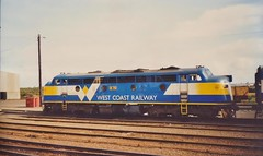 B76 Warrnambool (tommyg1994) Tags: west coast railway wcr emd b t x a s n class vline warrnambool geelong b61 b65 t369 x41 s300 s311 s302 b76 a71 pcp bz acz bs brs excursion train australia victoria freight fa pco pcj