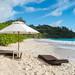 Relax at Anse Intendance Mahe, Seychelles