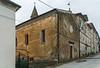 Uphill Climb (fotofrysk) Tags: gradiziolstreet hilltopredoubt fortresstown buildings architecture croatia motovun istria dalmatia sigma1750mmf28exdcoxhsm nikond7100 201710059966