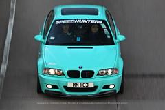 BMW, E46 M3, Hong Kong (Daryl Chapman Photography) Tags: bmw e46 m3 mm1103 panning hongkong china sar canon 1d mkiv 70200l car cars carspotting carphotography auto autos automobile automobiles