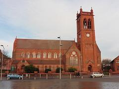 Widnes, St Paul (Keltek Trust) Tags: church cheshire widnes st paul