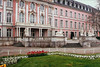 Germany.  April 16th.-19th. 2002 (Cynthia of Harborough) Tags: 2002 architecture art balconies entrances flowers gardens statues steps trees