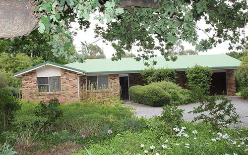 18 Naas Street, Tenterfield NSW
