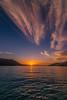 Sunset today (Vagelis Pikoulas) Tags: sun sunset march spring porto germeno greece 2018 canon 6d tokina 1628mm landscape sea seascape sky skyscape clouds cloudy cloud