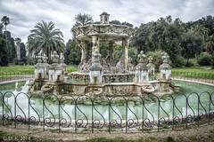 Villa Doria Pamphili, Rome (kitchener.lord) Tags: rome italy impressions travel 2018 fujinonxf1855