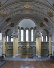 Cathedral (www.vanishingnewengland.com) Tags: church religion abandoned decay old historic catholic catholicism god