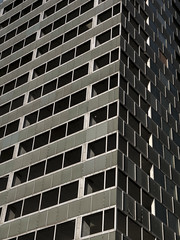 20180117-1040176 (A/D-Wandler) Tags: kaiserlei highrise kwuhochhäuser offenbach fassade facade structure geometrisch architektur fenster linien gebäude wolkenkratzer demolish abbruch baustelle