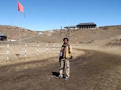 Rishi Parasar Lake near Mandi, Himachal- 359 (Soubhagya Laxmi) Tags: himachaltourismhptdc himalayanmountainhindureligion hindupilgrimagetemplehimalay mandihimachalpradesh mandisightseeing parasartemplelakemandi rishiparasarlakemandi rishiparashartempleandlake soubhagyalaxmimishra umakantmishra rishi parasar lake mandi himachal