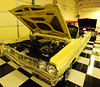 1964 Chevrolet Impala SS convertible (D70) Tags: 327 cid motor tripower carburetor 4sp transmission air conditioning power steering convertible top bucket seats dual antenna tachometer 1964 chevrolet impala ss nikon d700 20mm f28 ƒ63 200mm 1160 6400 steeplechase phoenix arizona